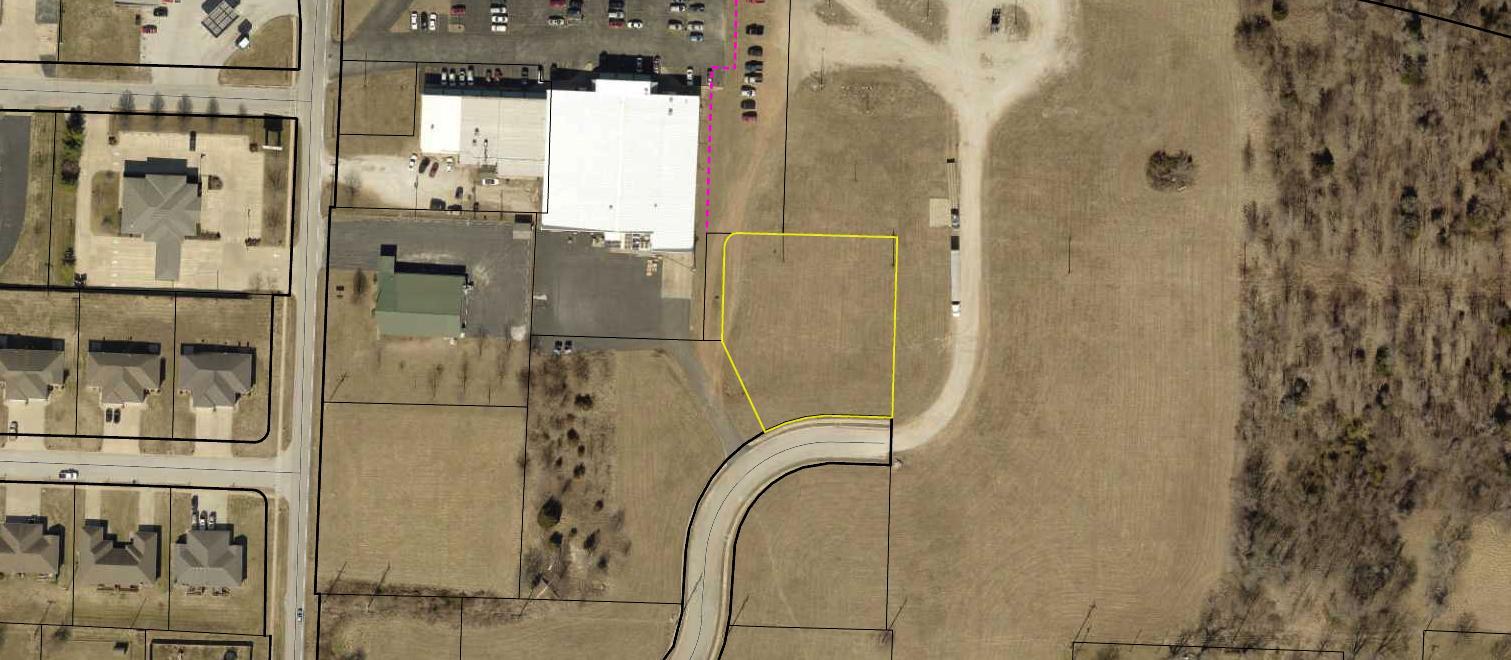 Lot 5 Green Meadows Willard, MO 65781
