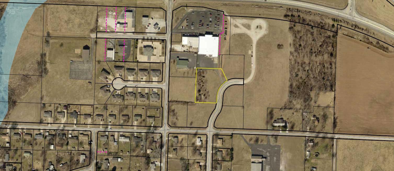 Lot 6 Green Meadows Willard, MO 65781