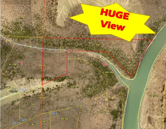 Tbd Tract 6 Mulberry Galena, MO 65656