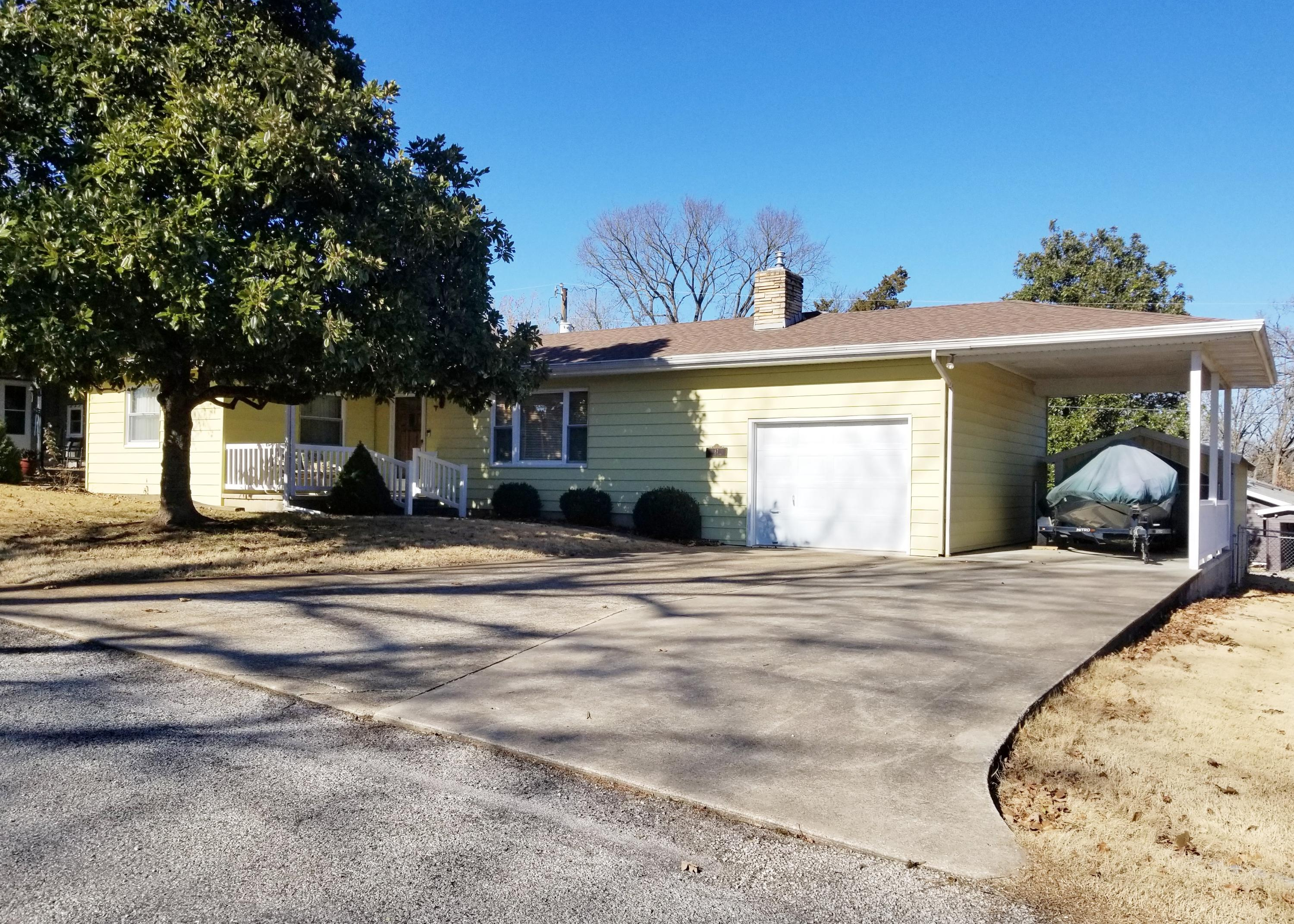 87 Bluff Lane Shell Knob, MO 65747