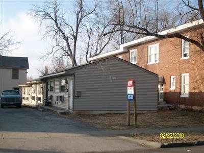 504-508 East Cherry Street Springfield, MO 65806