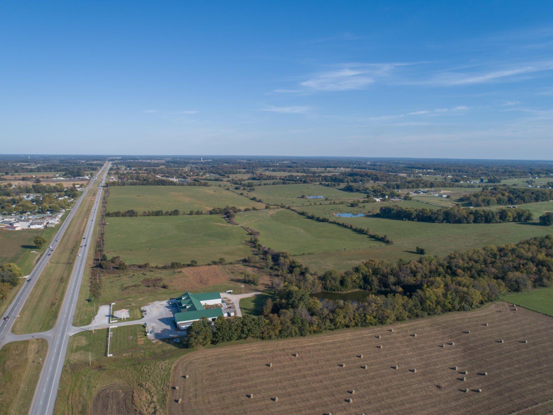 East Highway 60 Rogersville, MO 65742