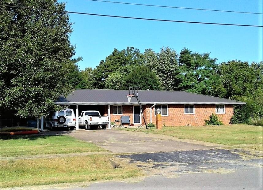 315 South College Avenue Marionville, MO 65705