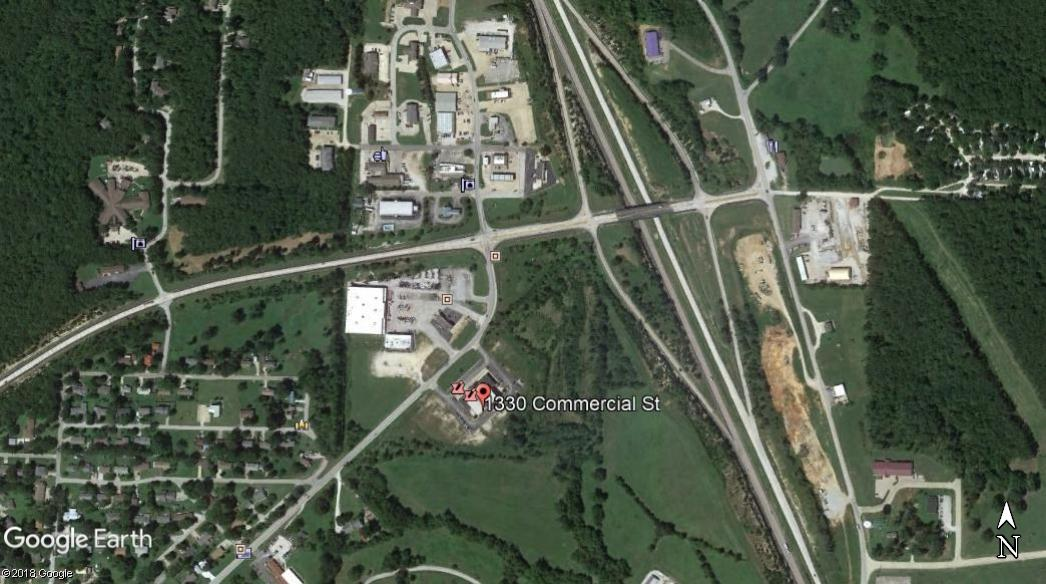 1330 Commercial Street Warsaw, MO 65355