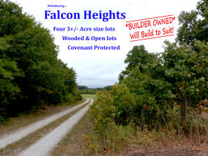 Lot 2 Falcon Heights