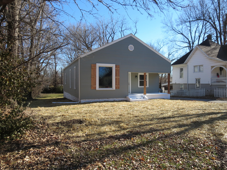 1346 North Sherman Avenue Springfield, MO 65802
