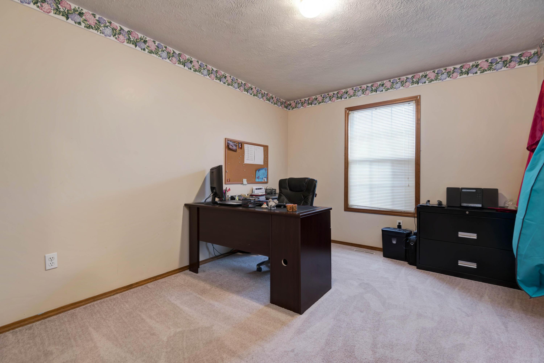1401 Raspberry Court Nixa, MO 65714