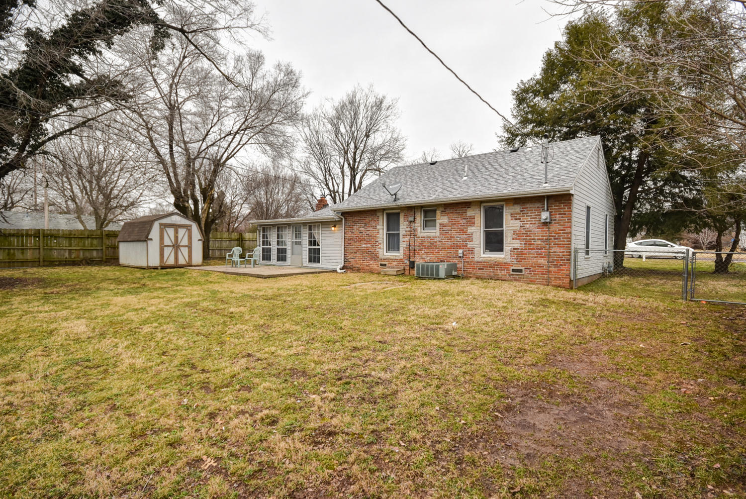 2830 West Madison Street Springfield, MO 65802