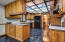 Lots of cabinetry storage/counterspace
