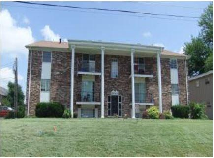 2048 South Florence Avenue Springfield, MO 65807