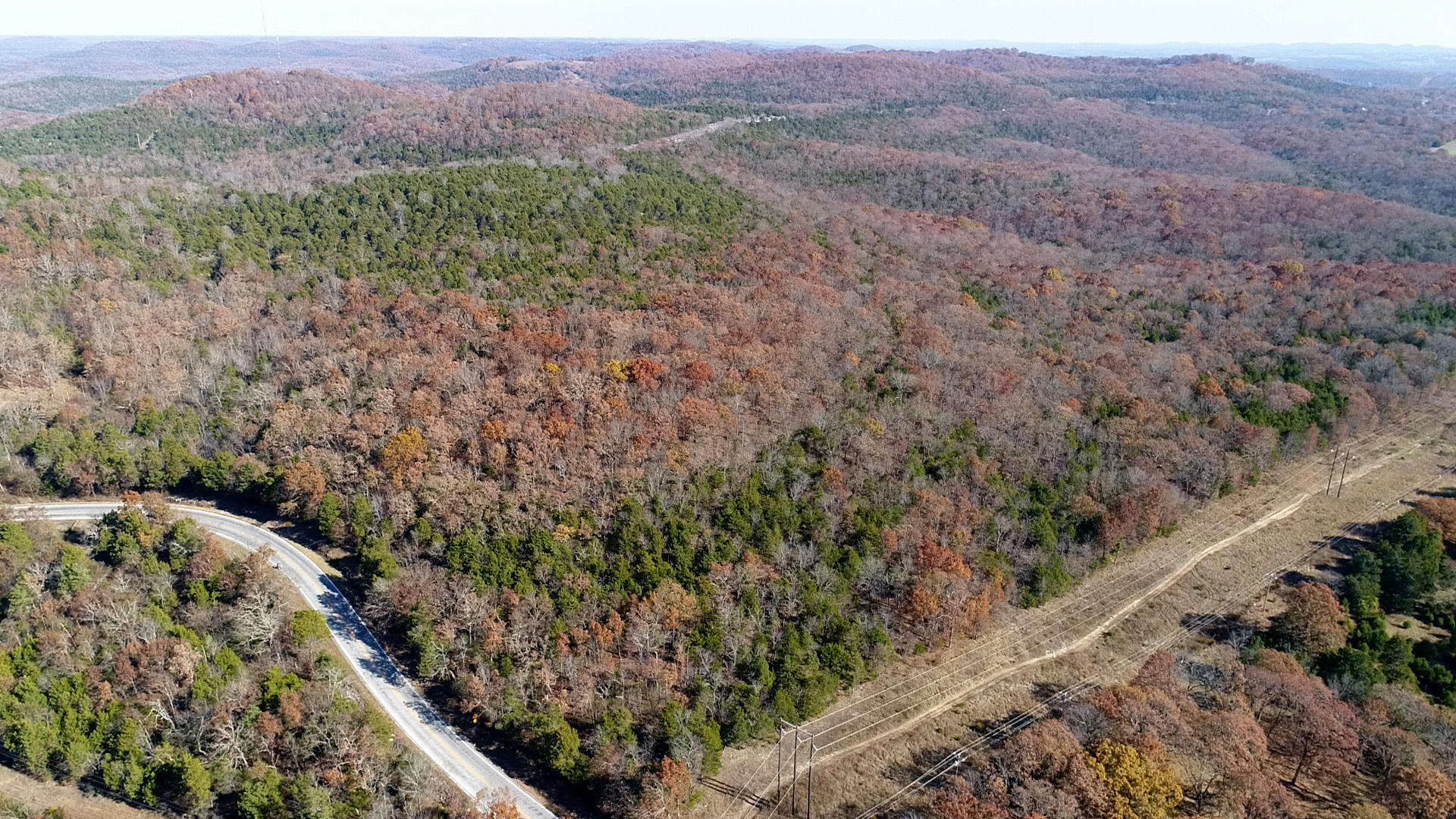 Tbd Highway 176 Merriam Woods, MO 65740