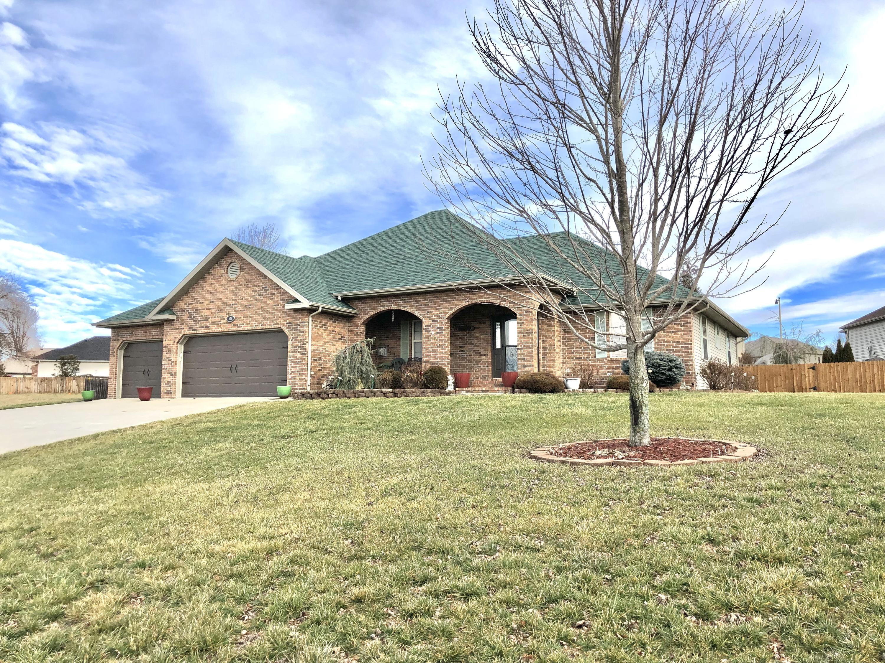 465 Dovewood Court Rogersville, MO 65742