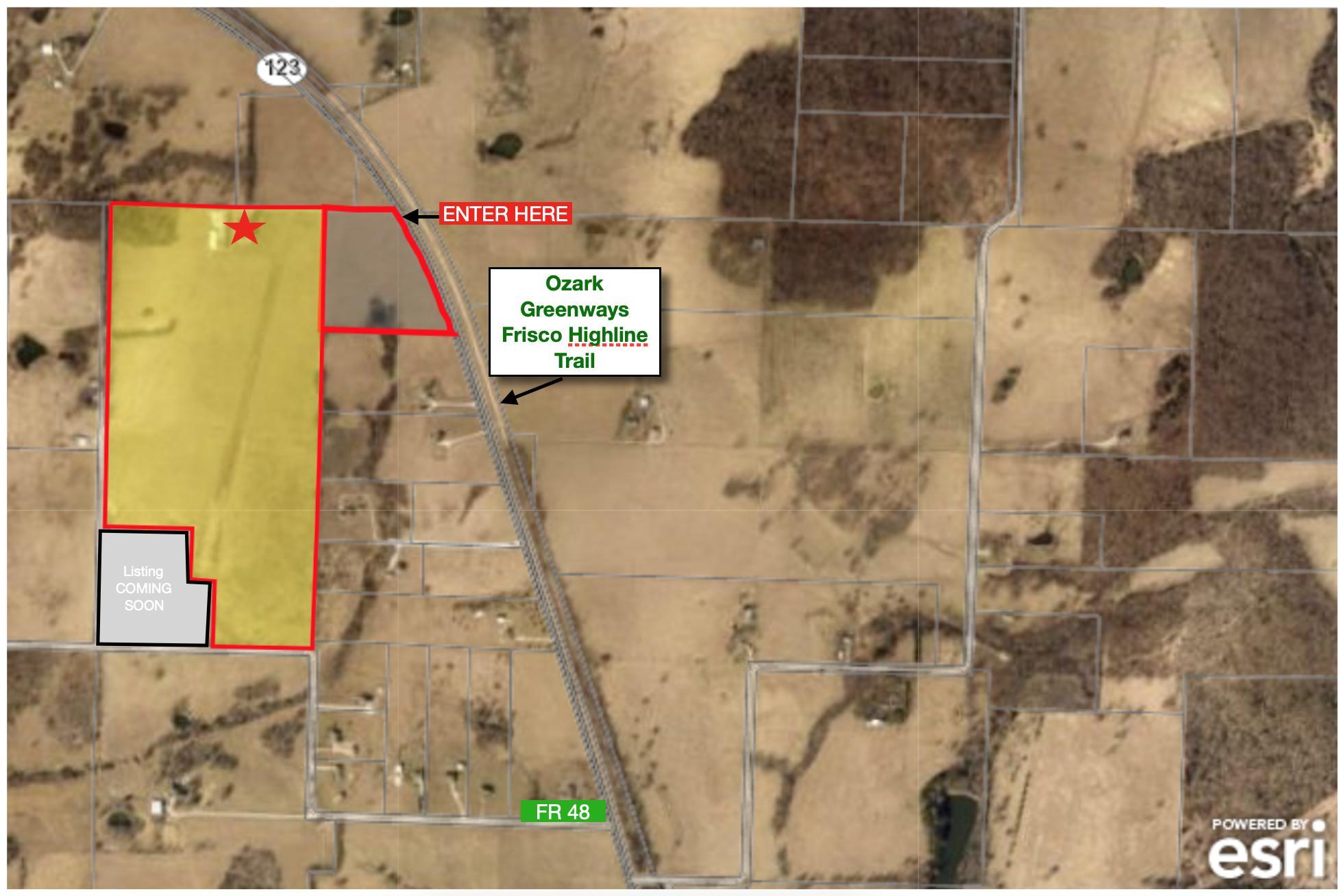 Tbd State Highway Walnut Grove, MO 65770