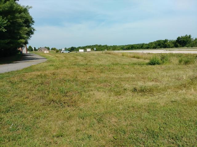 Tbd East Willow Mansfield, MO 65704