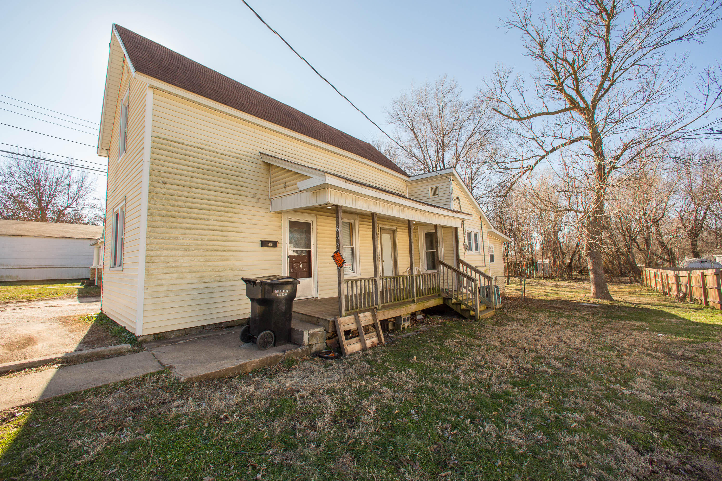 645 South New Avenue Springfield, MO 65806