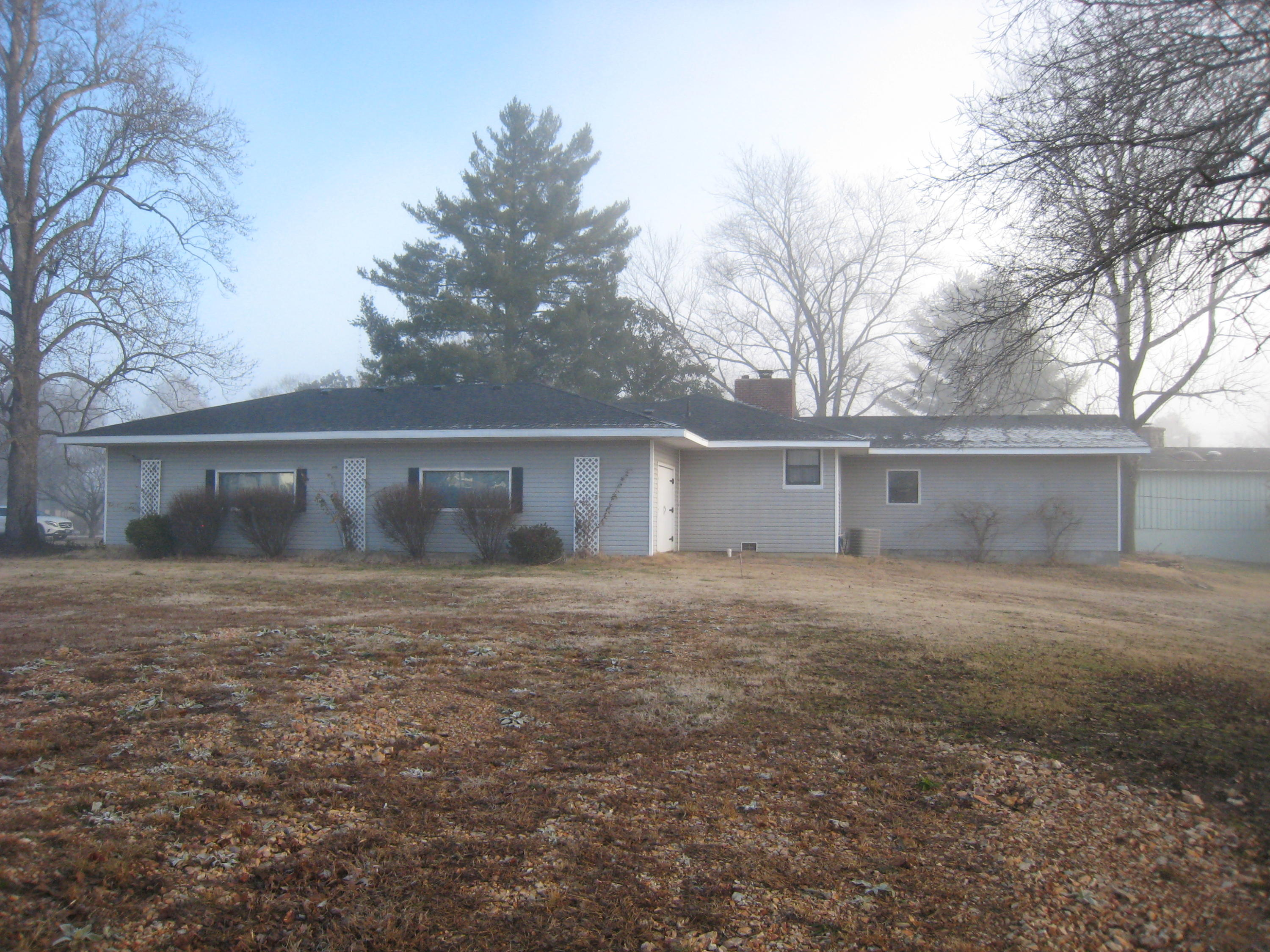 508 Parnell Drive Branson, MO 65616