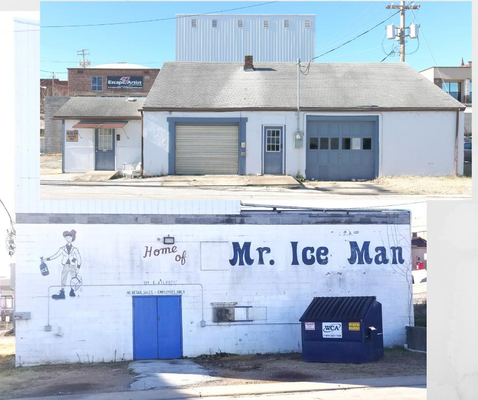 114 East Atlantic Street Branson, MO 65616