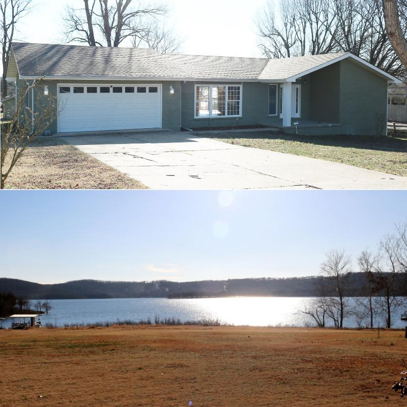 945 Parkview Drive Hollister, MO 65672