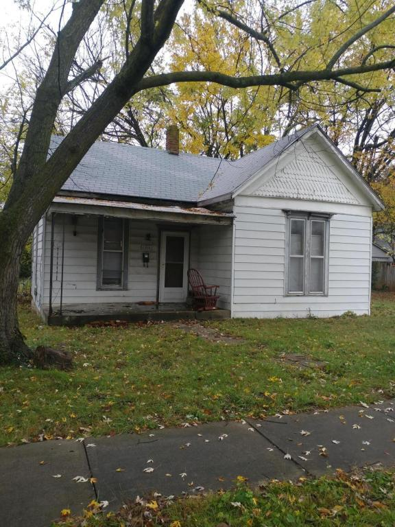 2201 North Taylor Avenue Springfield, MO 65803