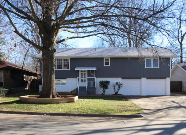804 East Rosebrier Street Springfield, MO 65807