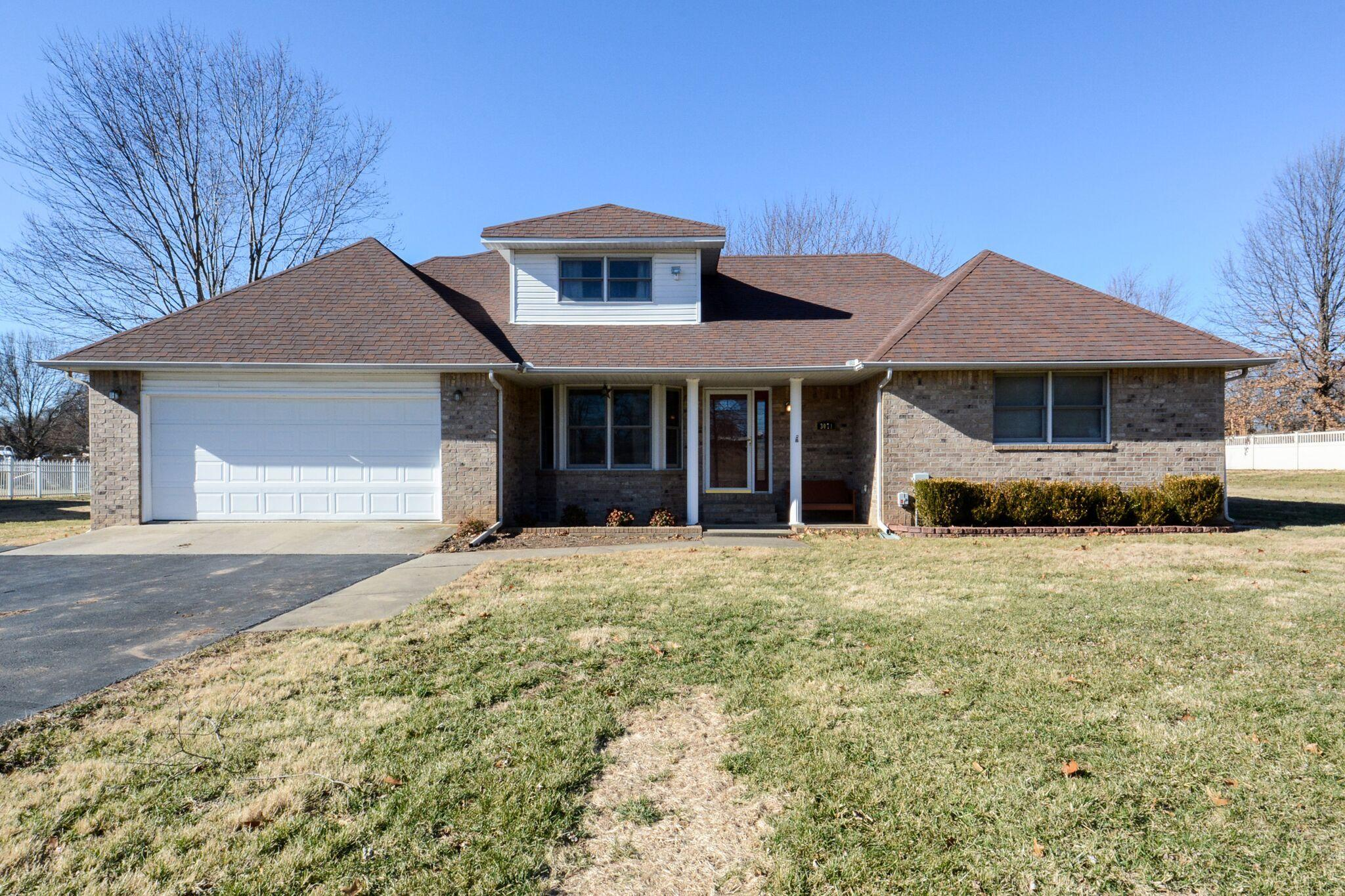 3071 North Farm Rd 137 Springfield, MO 65803