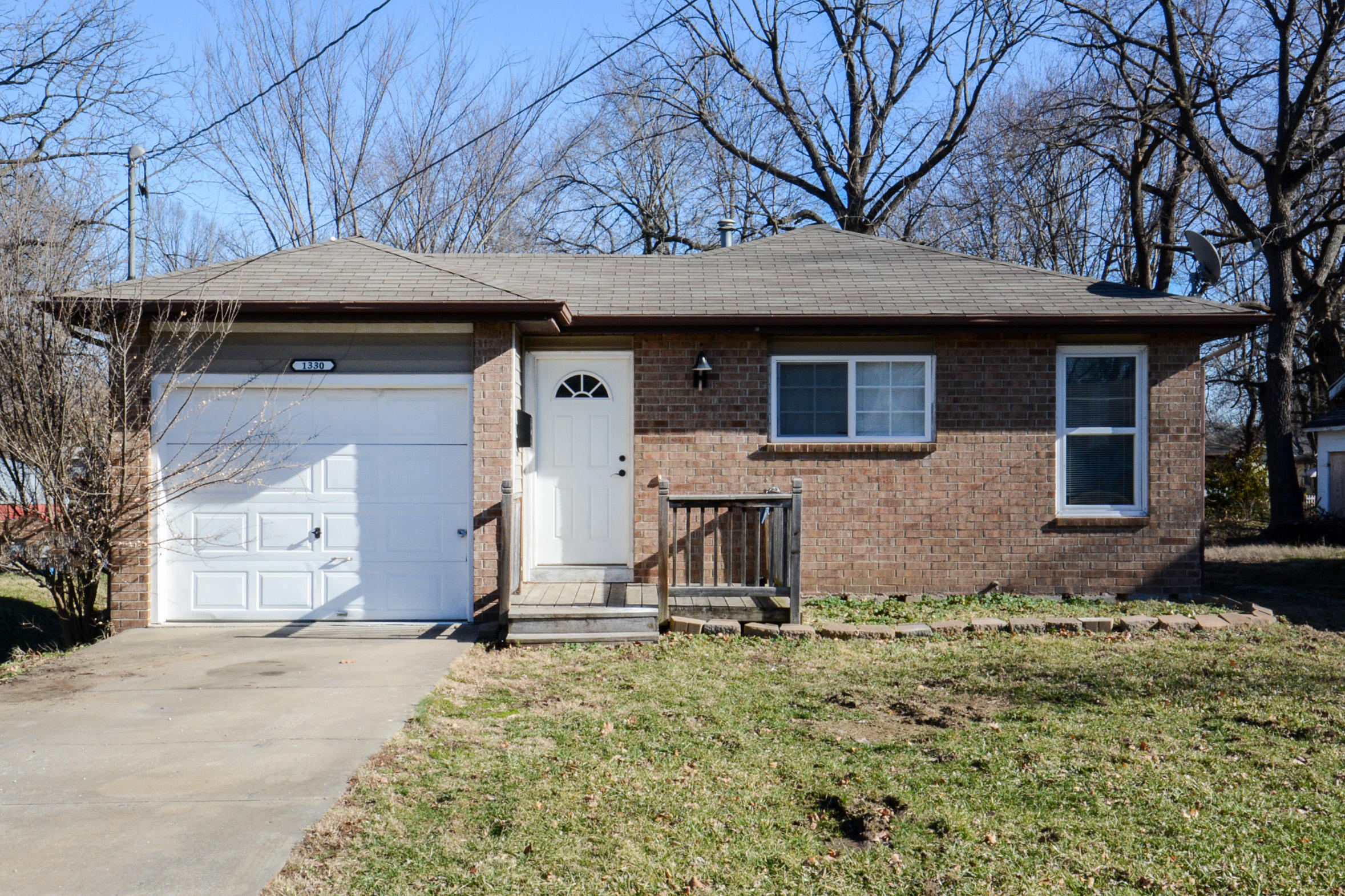 1330 North Farmer Avenue Springfield, MO 65802