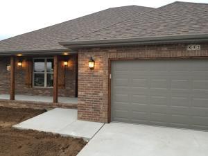 832 Fox Creek Road, Willard, MO 65781