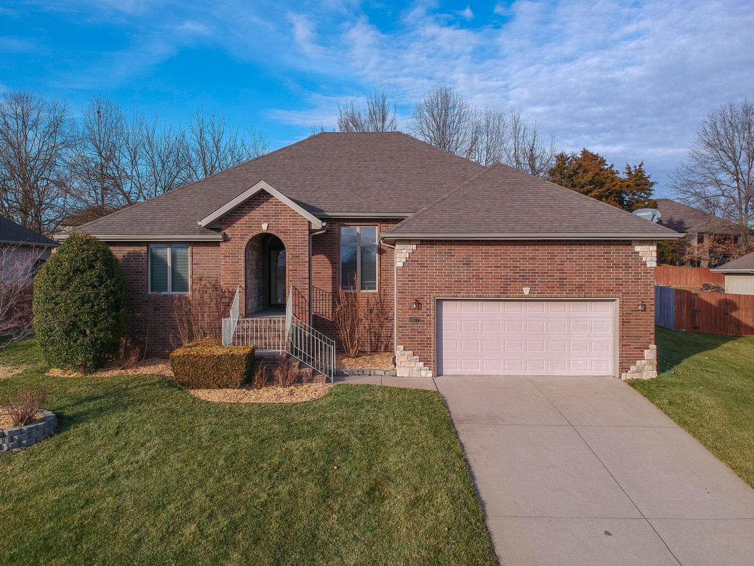 5077 East Copper Ridge Street Springfield, MO 65809