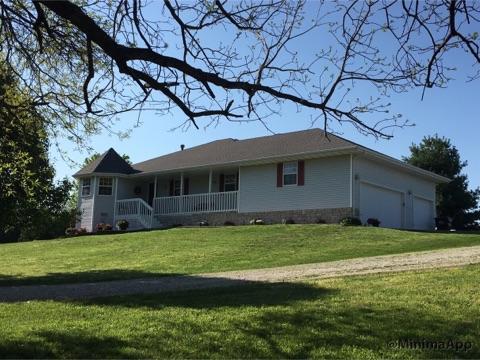 5254 East Farm Rd 192 Rogersville, MO 65742