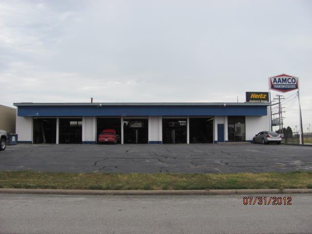 1306 North Stewart Avenue Springfield, MO 65802