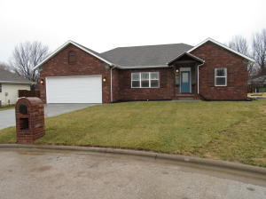 1719 East Primrose Lane, Republic, MO 65738