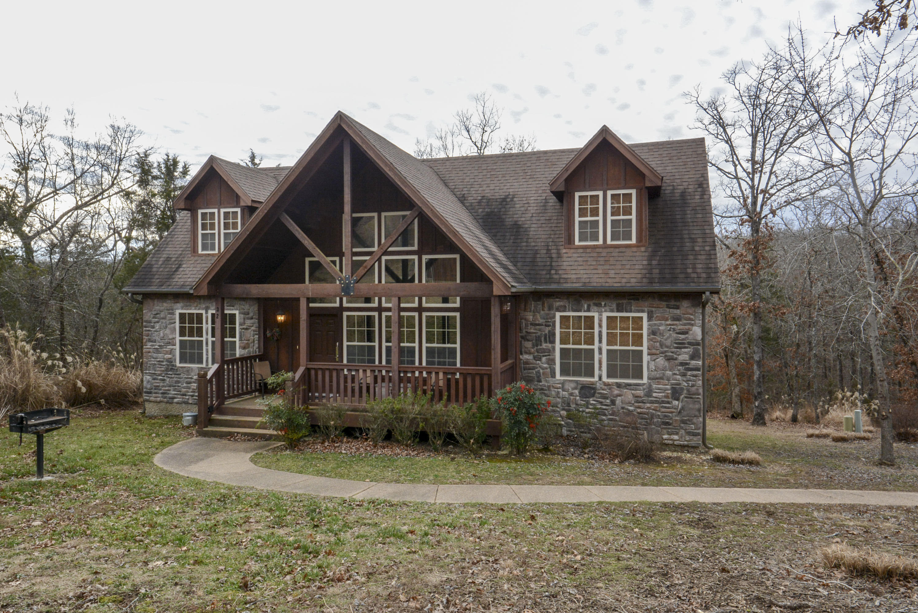 32 Oxbow Ct, Lodge 107 Branson West, MO 65737