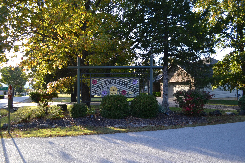 Lot 49 Wildflower Road Kimberling City, MO 65686