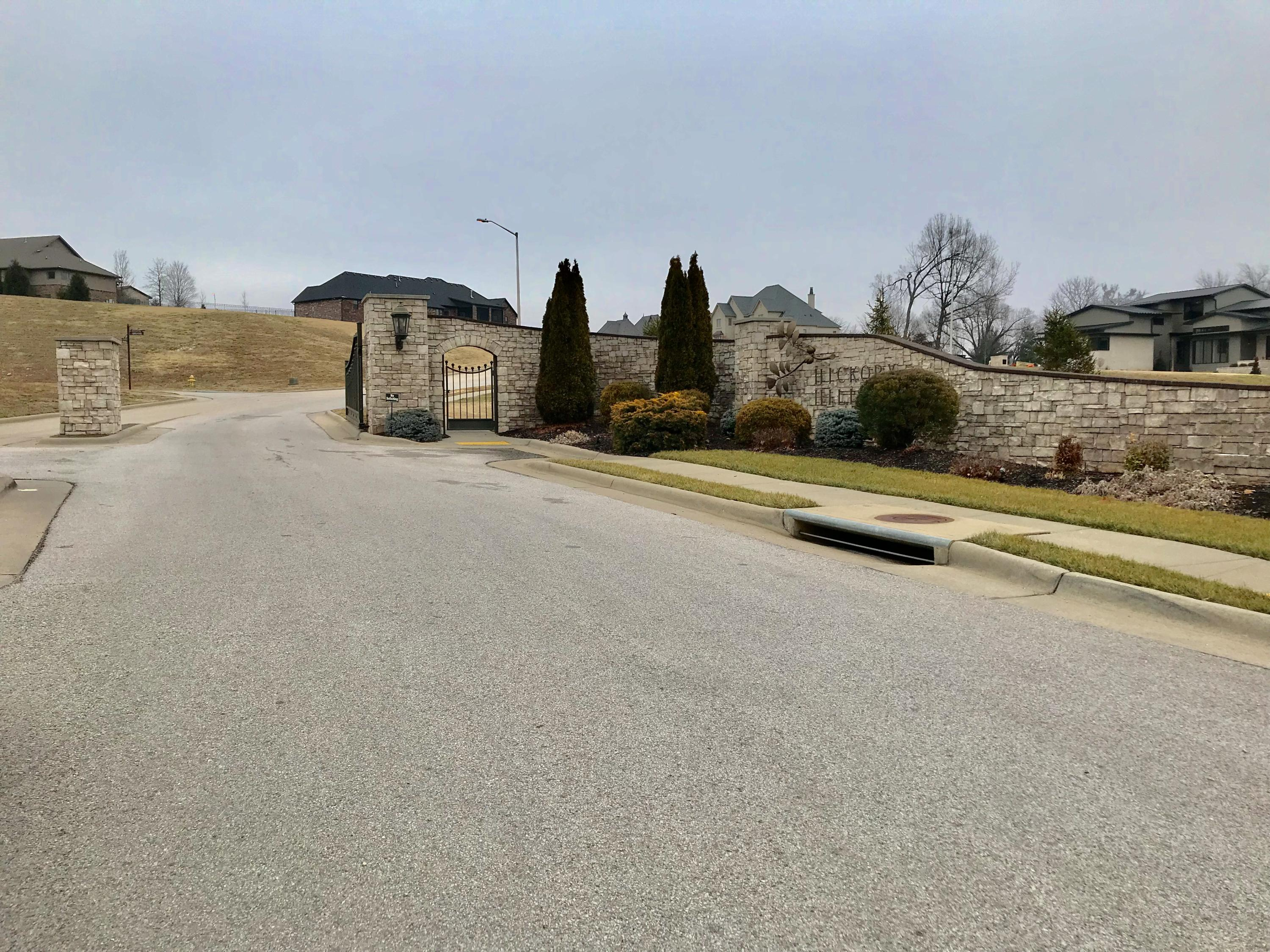 3938 East Burks Place #Lot 40 Springfield, MO 65809