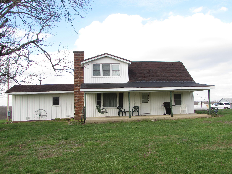 21509 Ranch Road