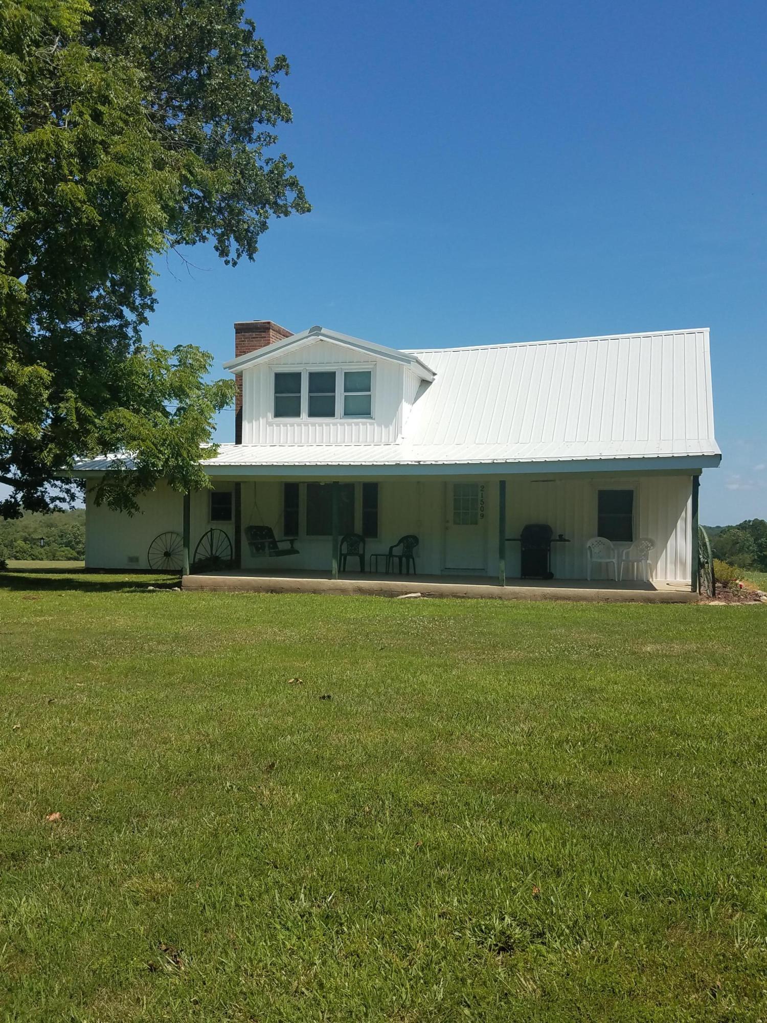 21509 Ranch Road Summersville, MO 65571