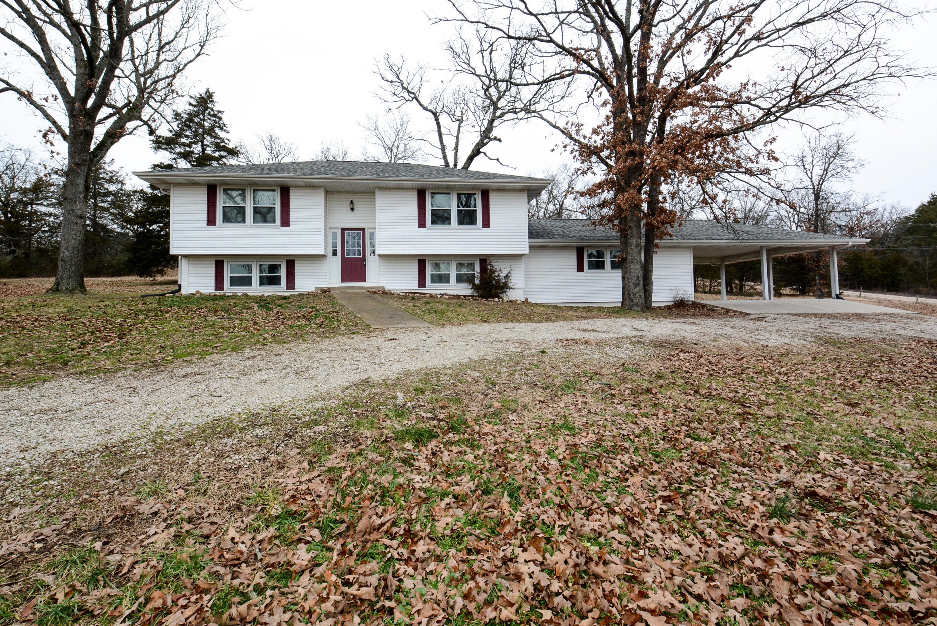 240 Echo Cove Road Shell Knob, MO 65747
