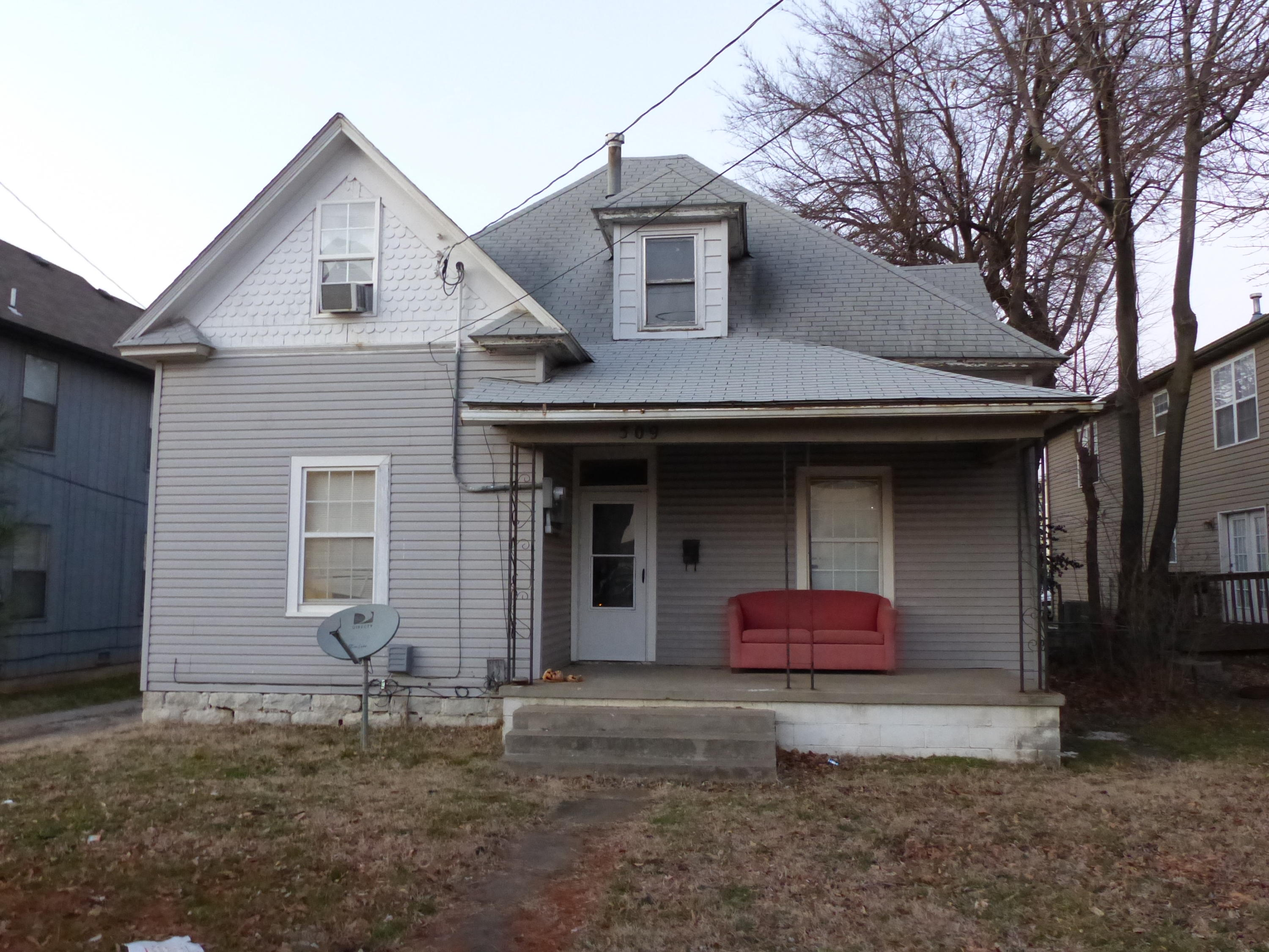 509 East Madison Street Springfield, MO 65806