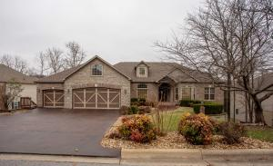 261 Country Bluff Drive, Branson, MO 65616