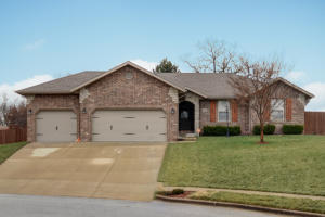 1104 West Chase Court