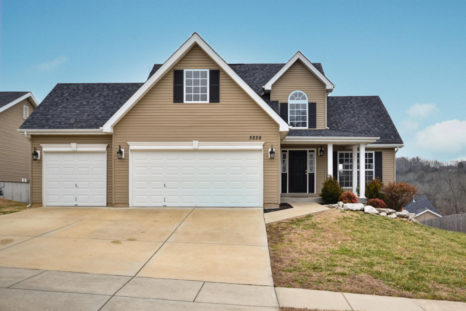 5528 South Faust Avenue Springfield, MO 65810