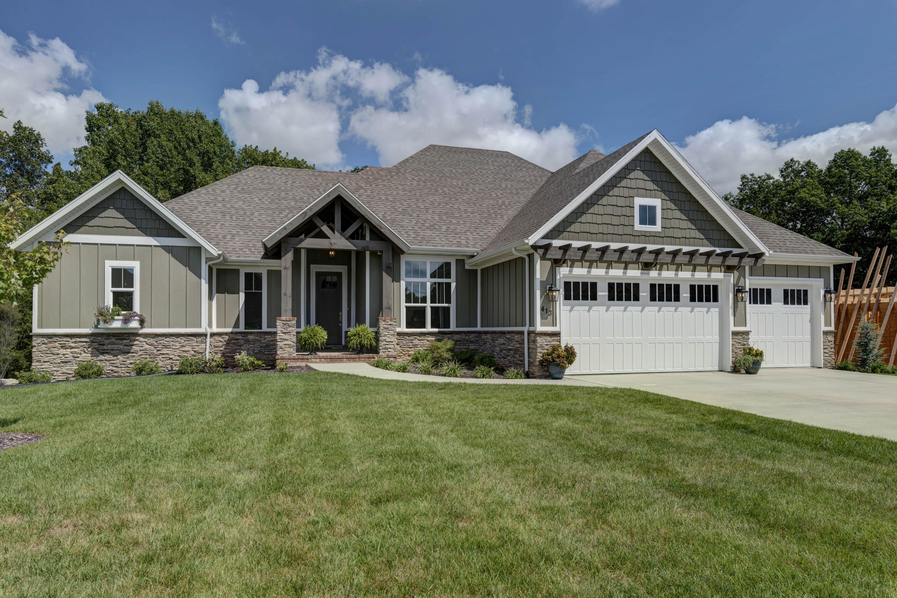 413 West Everwood Way Nixa, MO 65714