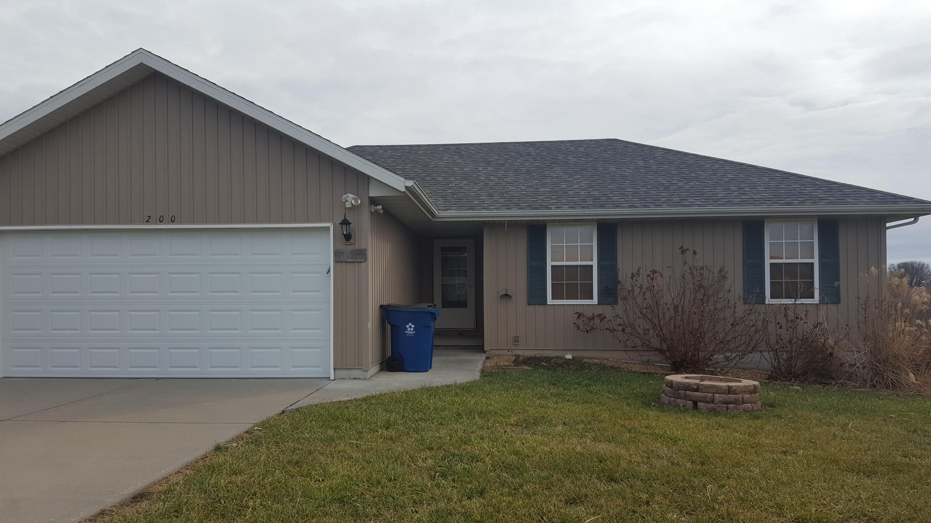 200 North Christopher Lane Clever, MO 65631