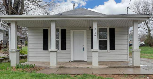 2436 North Kellett Avenue Springfield, MO 65803
