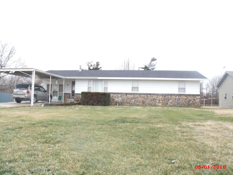 225 West Clinton Street Rogersville, MO 65742