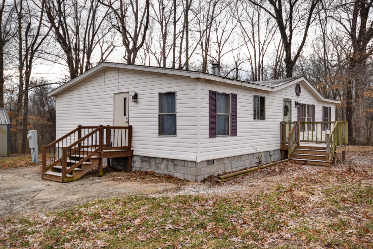 271 Blackberry Road Sparta, MO 65753