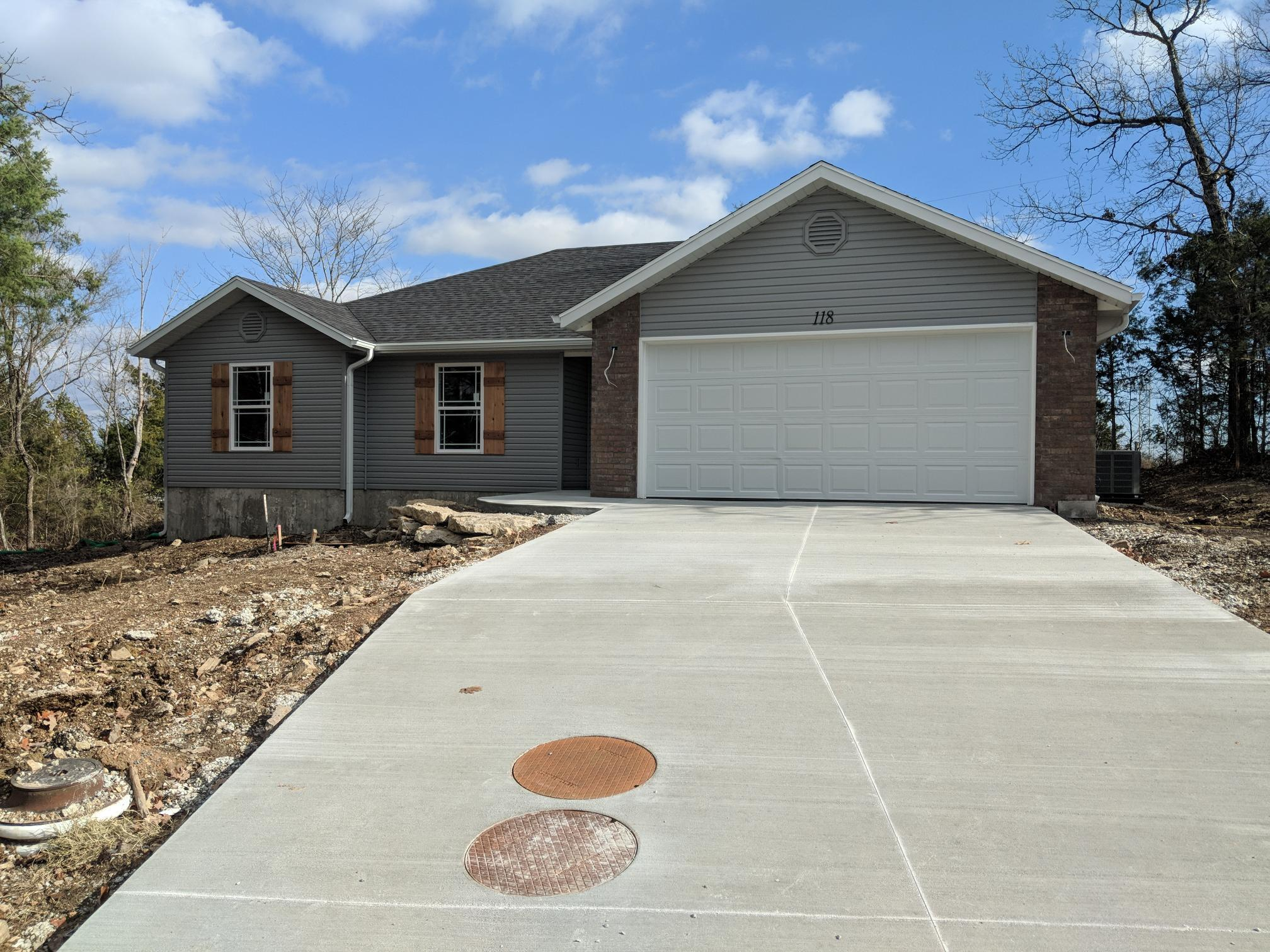 Lot 9 Deauville Court Branson, MO 65616