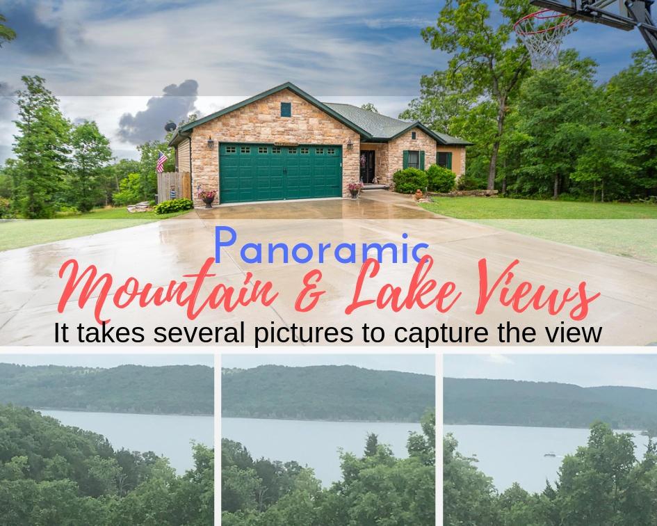 99 Diamondview Lane Kimberling City, MO 65686
