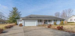 311 North Thurmond Avenue, Ash Grove, MO 65604