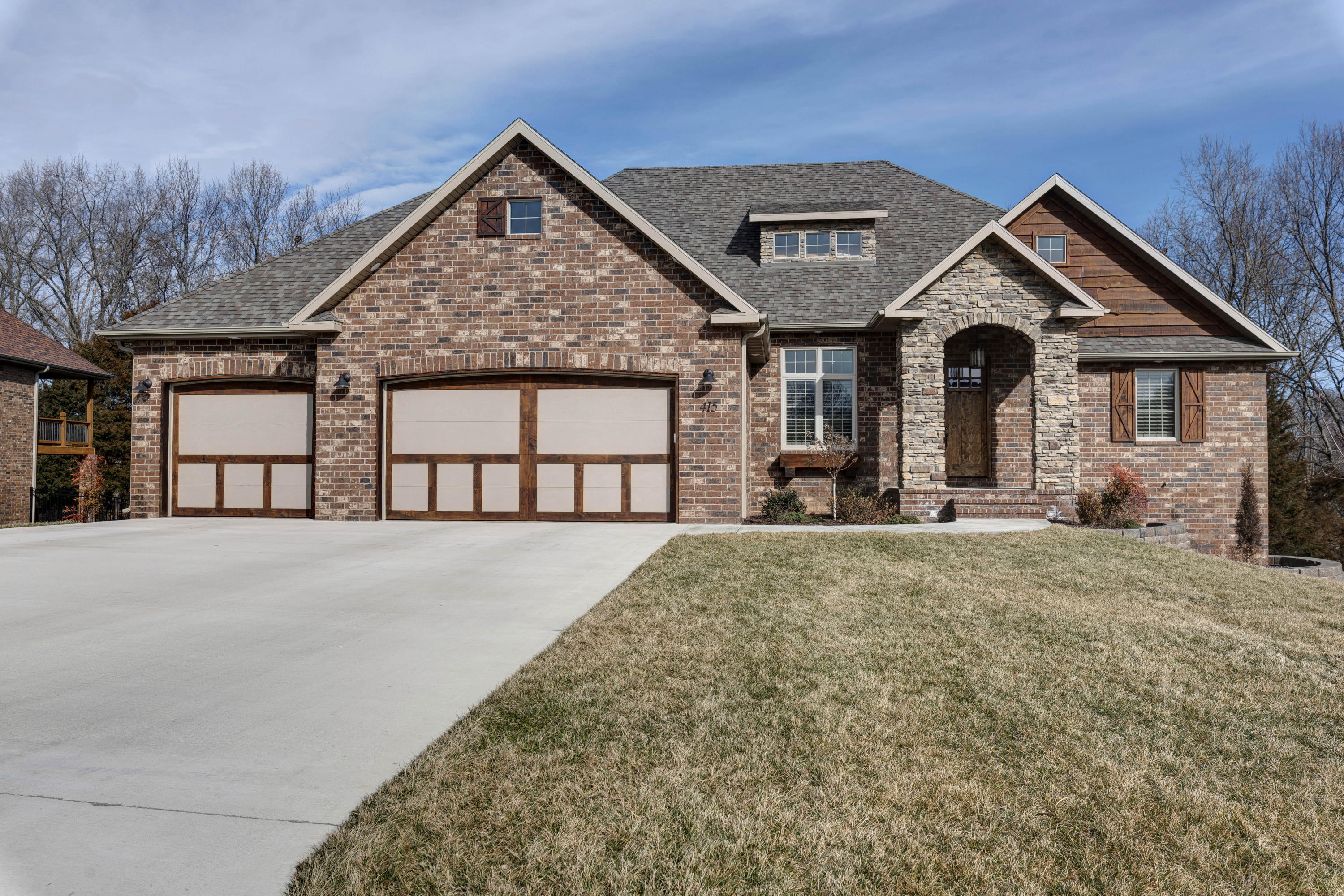 415 West Everwood Way Nixa, MO 65714